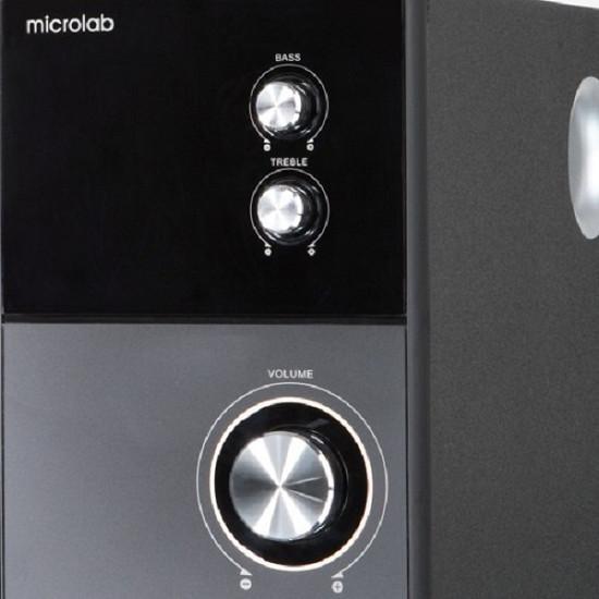 Loa Microlab 2.1 M223