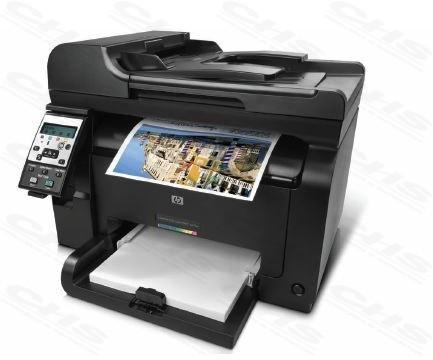 Máy in laser màu HP M176N CF547A (Print/ Copy/ Scan)