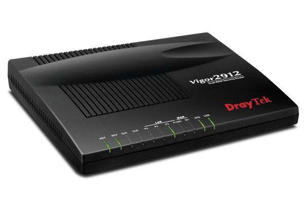 Thiết bị cân bằng tải Draytek V2912