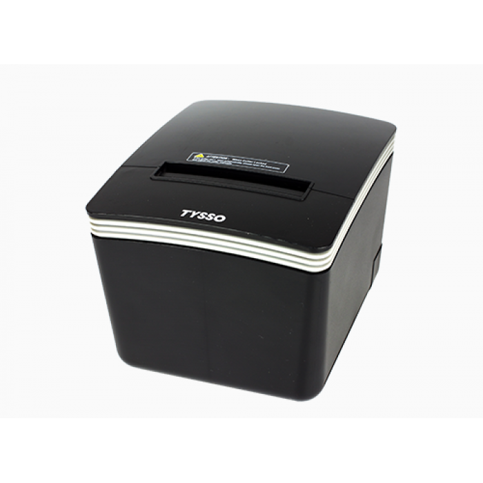 Máy in hóa đơn siêu thị Tysso PRP300