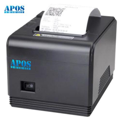 Máy in hóa đơn siêu thị APOS 230