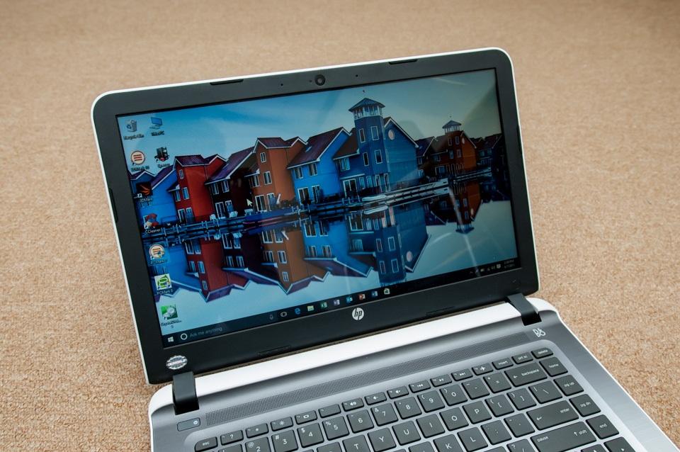 Laptop HP Pavilion 14-AB114TU P3V21PA