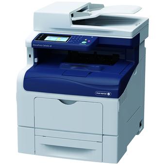 Máy photocopy Fuji Xerox S2011CPS