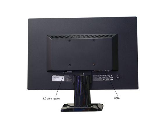 Màn hình HP Compaq B201 19.45Inch LED