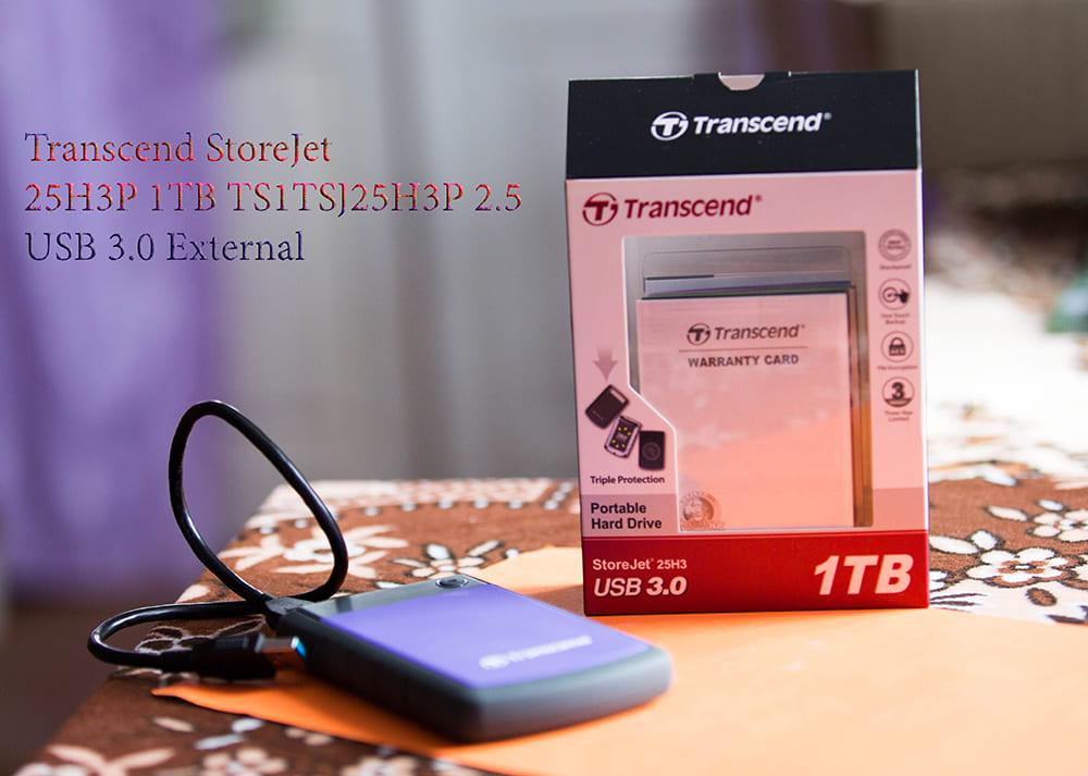 Cng Di Ng Transcend Mobile H3p 1tb Usb30 Hardisk Eksternal 1 Tb Storejet 25h30