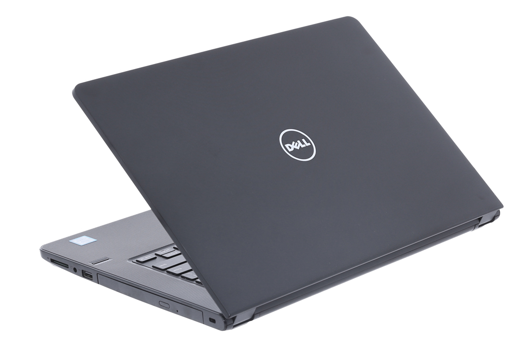 Laptop Dell Vostro 3468-K5P6W1 (Black)