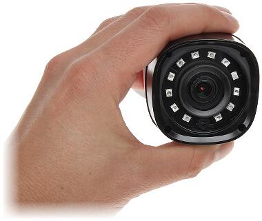 Camera quan sát thân Dahua HAC-HFW1000RP