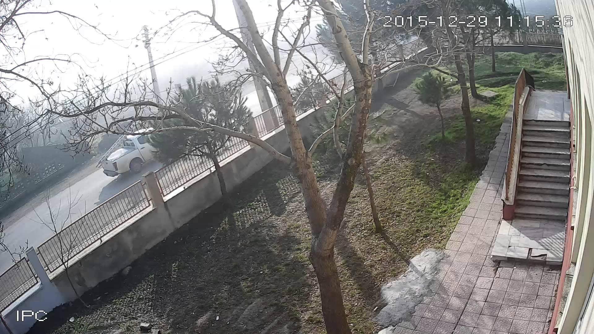 Camera quan sát thân Dahua HAC-HFW1200S
