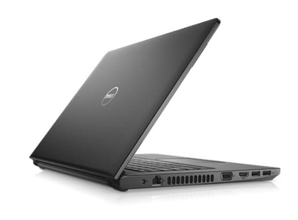 Laptop Dell Vostro 3468-70088614 (Black)