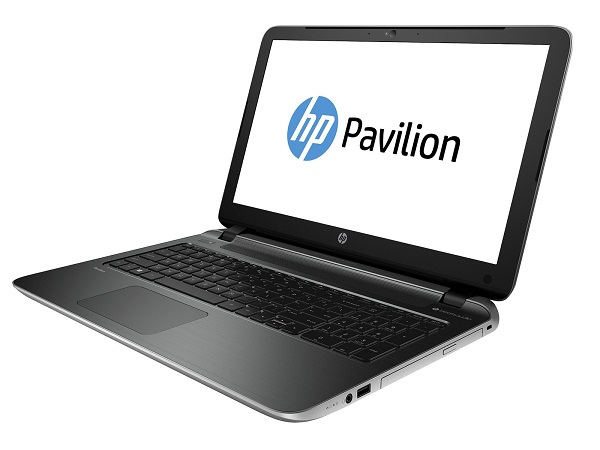 Laptop HP Pavilion 15-AU634TX Z6X68PA (Gold)