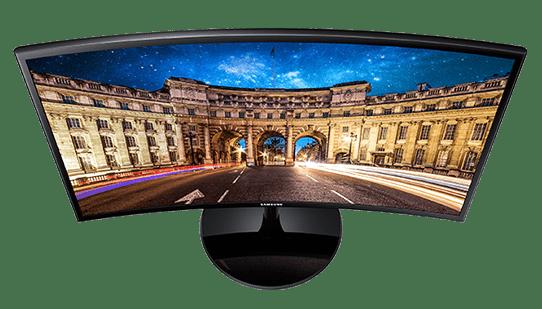 Màn hình Samsung LC27F390FHEXXV 27.0Inch LED Curved