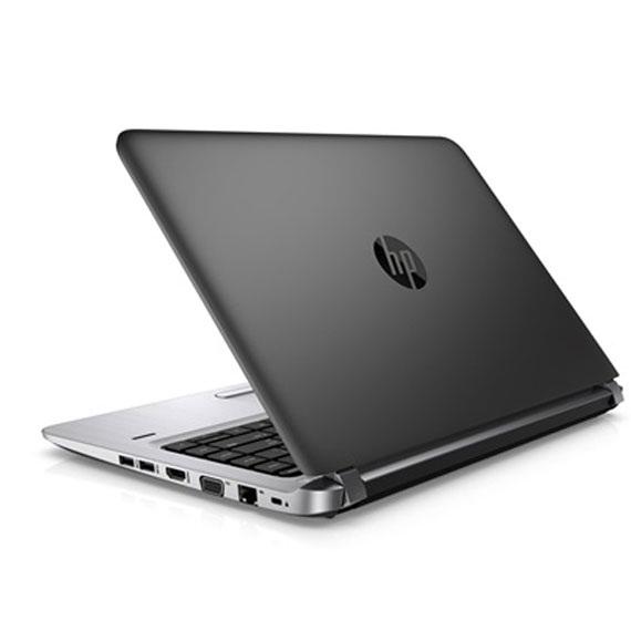 Laptop HP ProBook 430 G4 Z6T07PA (Black)