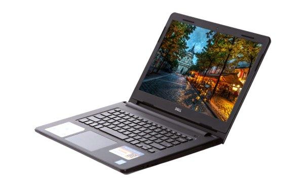 Laptop Dell Inspiron 3467-M20NR2 (Black)