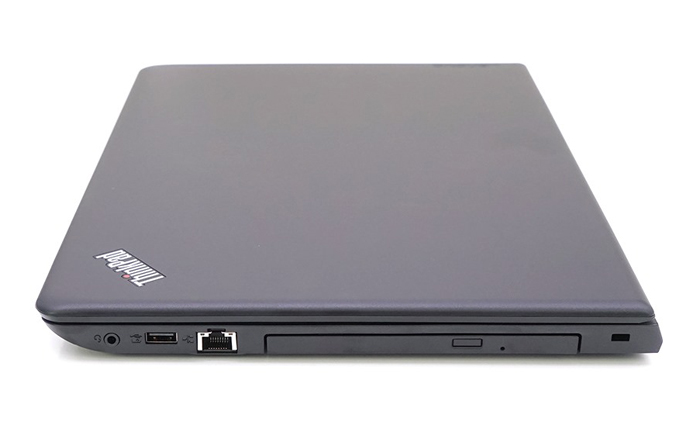 Laptop Lenovo Thinkpad E570-20H5A02FVA (Black)
