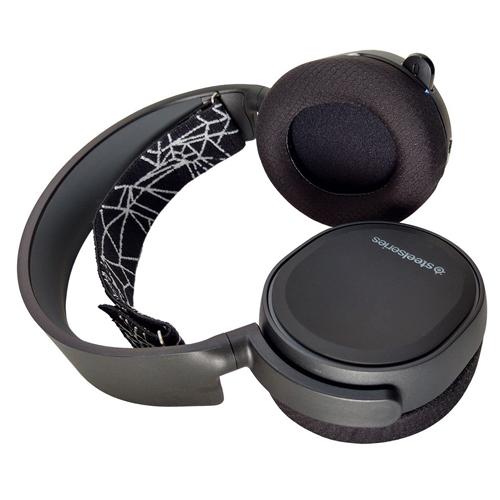 Tai nghe SteelSeries Arctis 5 (Black)