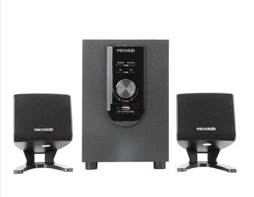 Loa Microlab 2.1 M108U