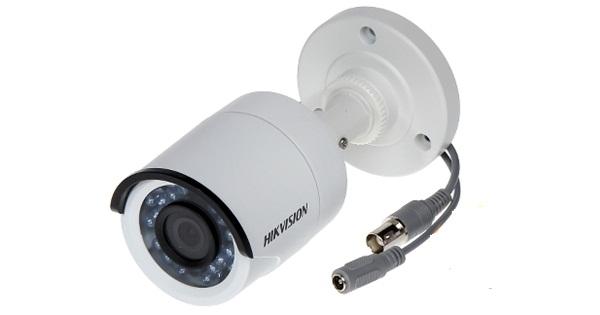 Camera quan sát thân Hikvison DS-2CE16C0T-IRP