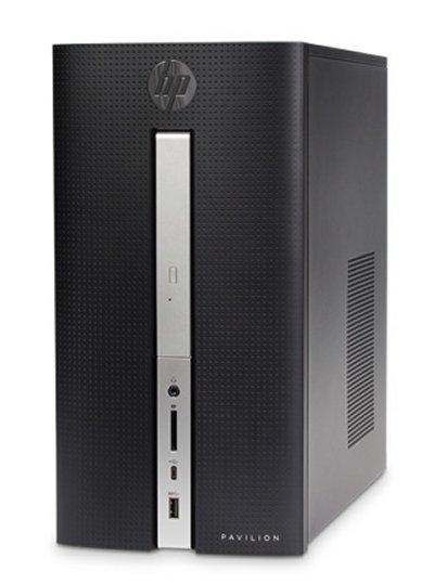 Máy tính để bàn HP Pavilion 570-p020l Z8H78AA