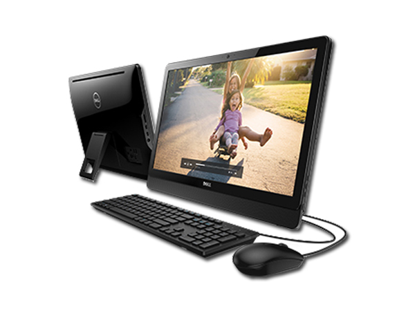 Máy tính All in one Dell  Inspiron 3064-2X0R01