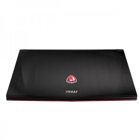 Laptop MSI GE62 7RE Apache Pro 411XVN (Black)