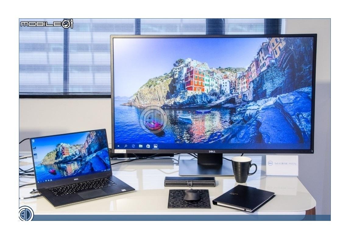Màn hình Dell P4317Q 43 inch Ultra HD 4K IPS