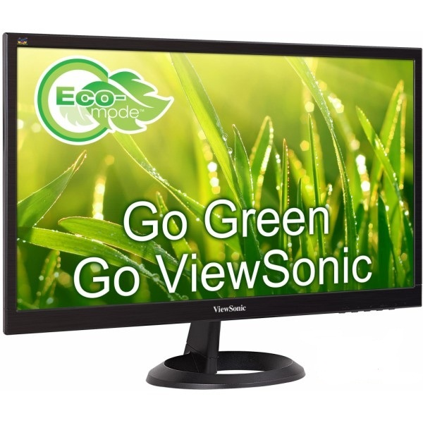 Màn hình Viewsonic VA2261-2 21.5Inch LED