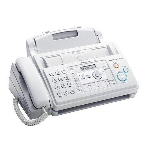 Máy fax Film Panasonic KX-FP701