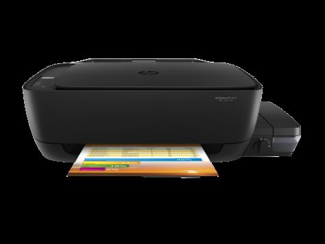 Máy in phun màu HP DeskJet GT 5810 All In One Printer L9U63A