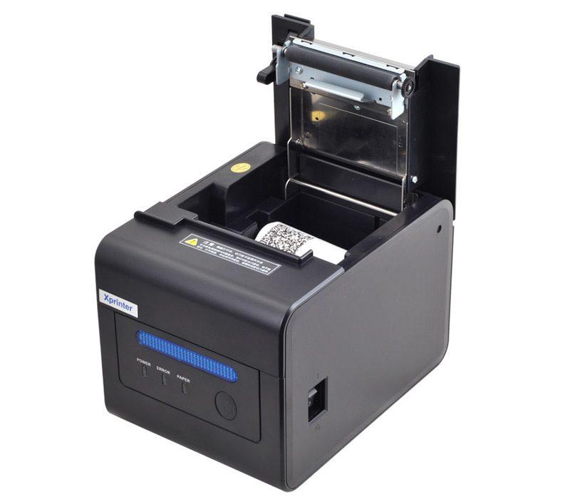 Máy in hóa đơn siêu thị XPrinter XP-C230H