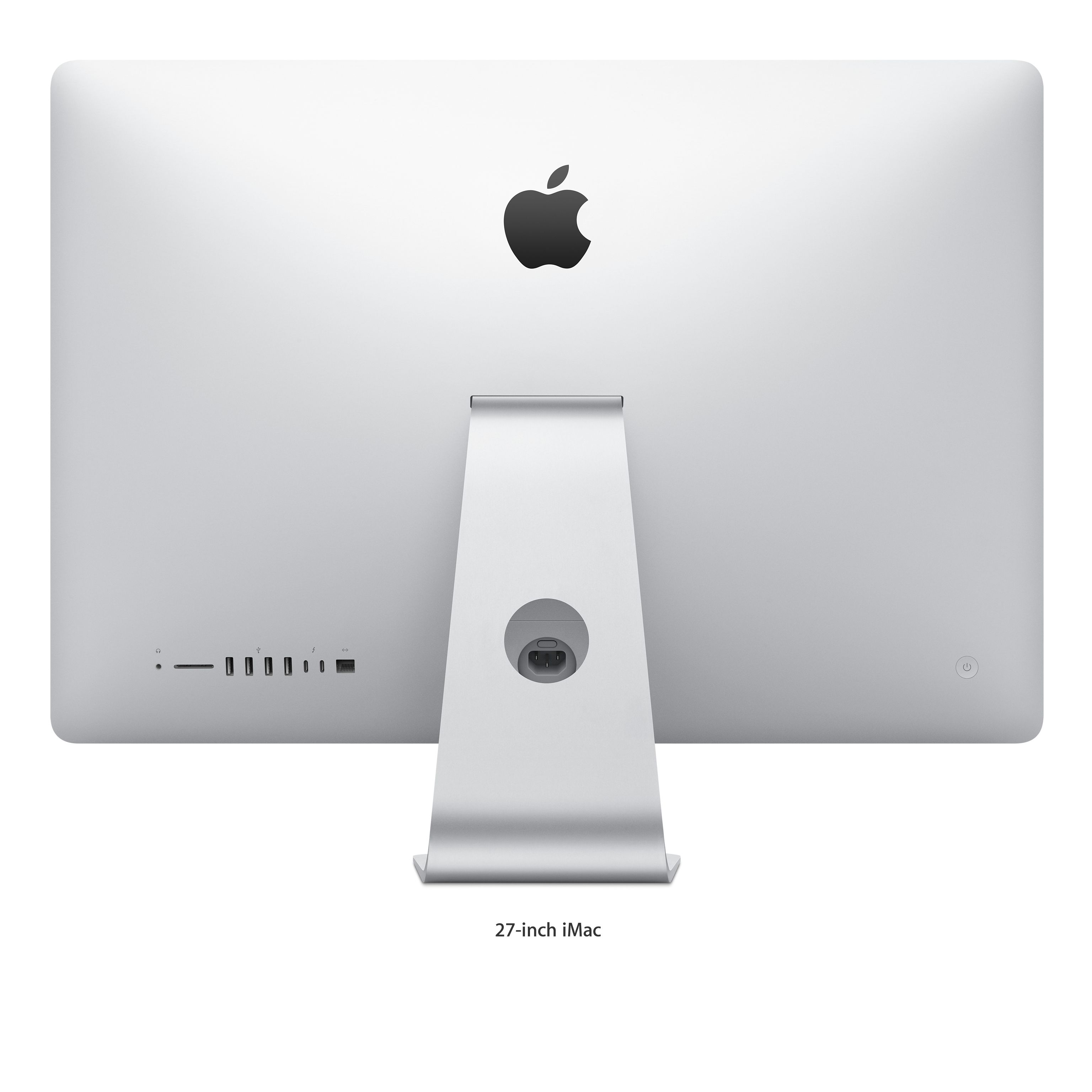Máy tính All in one Apple iMac MNED2