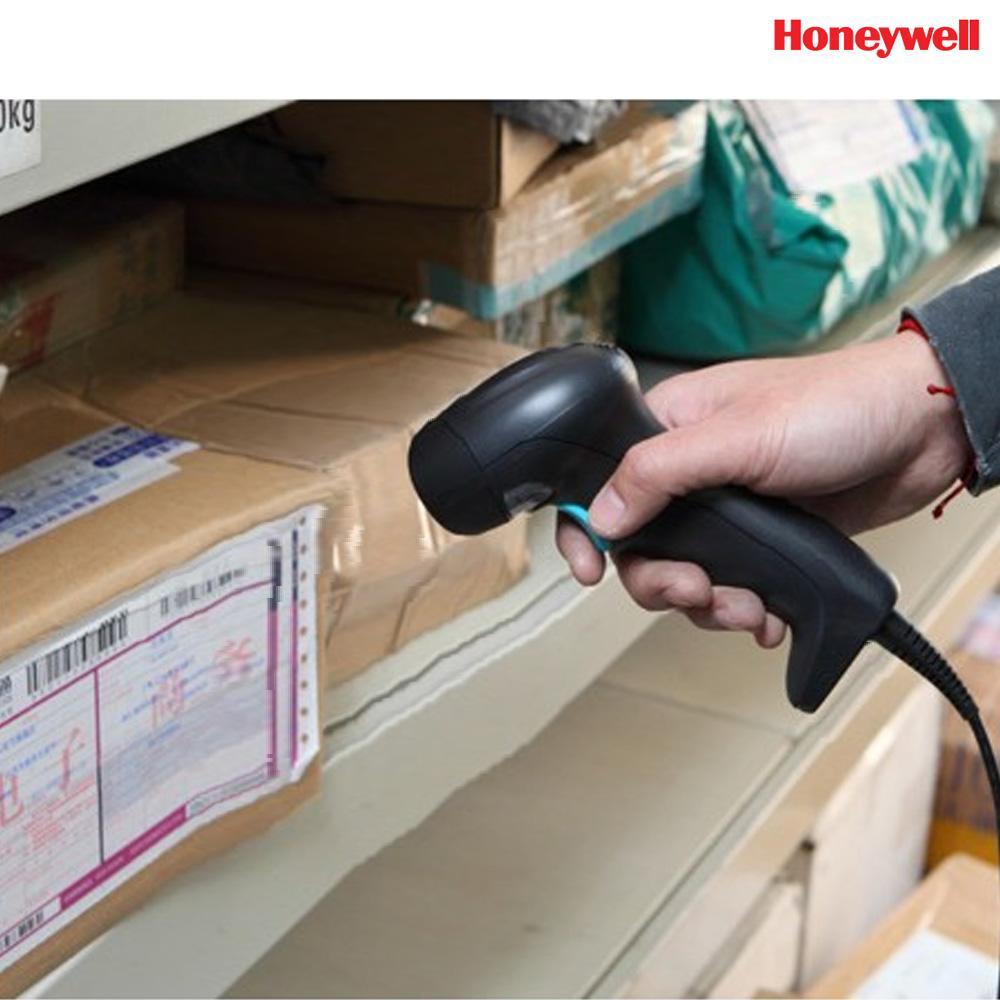 Đầu đọc mã vạch đơn tia Honeywell ZL2200