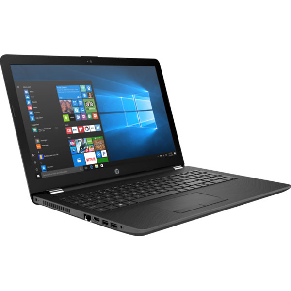 Laptop HP 15-bs553TU 2GE36PA (Black)
