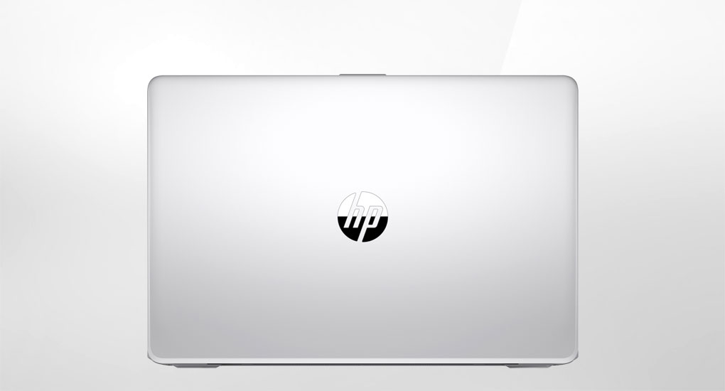 Laptop HP 15-bs555TU 2GE38PA (Silver)