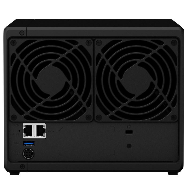 Ổ lưu trữ mạng Synology DS418 (chưa có ổ cứng)