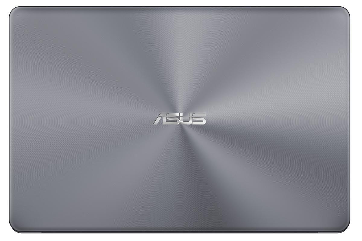 Laptop Asus X510UQ-BR570 (Gray)