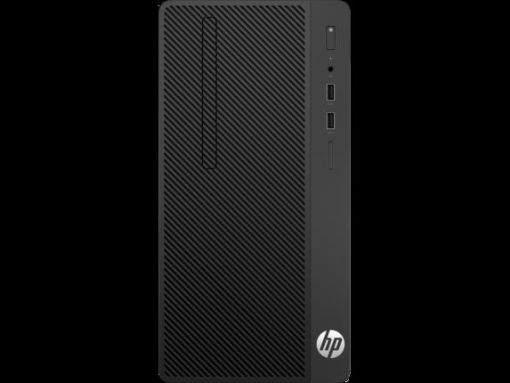 Máy tính để bàn HP 280G3-1RX79PA
