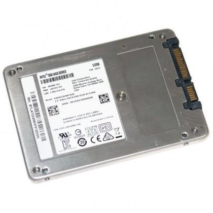 Ổ SSD Intel 545s 256Gb SATA3