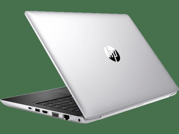 Laptop HP ProBook 450 G5 2ZD41PA (Silver)