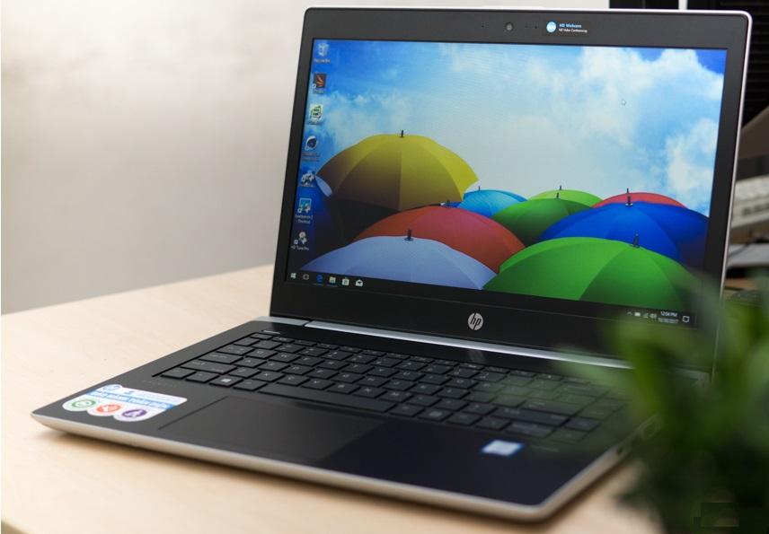 Laptop HP ProBook 440 G5 2ZD34PA (Silver)