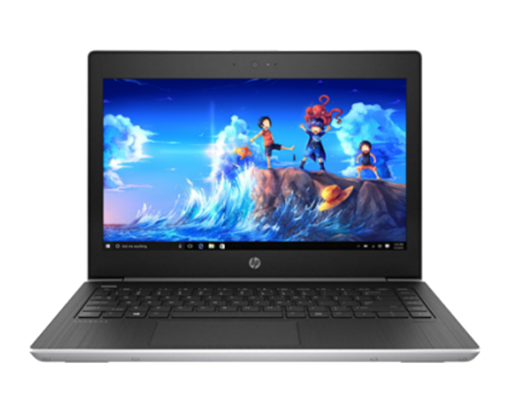 Laptop HP ProBook 430 G5 2ZD48PA (Black)