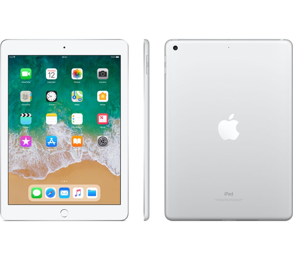"Apple iPad 9.7"" (2018)"