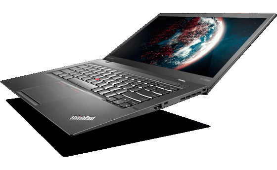 Lenovo, Thinkpad X1 Carbon 6-20KHS01800