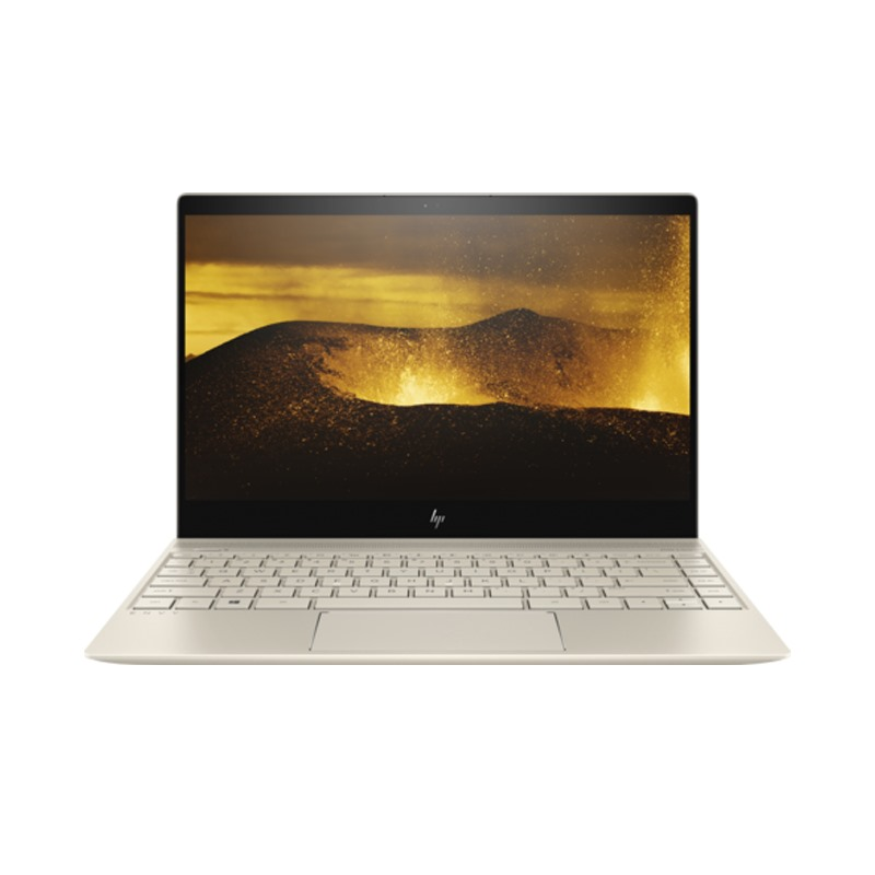 Laptop HP Envy 13-ah0026TU 4ME93PA (Gold)- FingerPrint