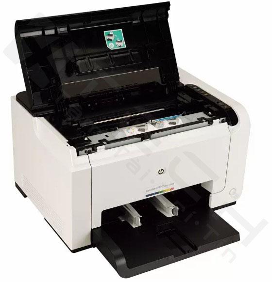 Máy in laser màu HP CP1025-CF346A