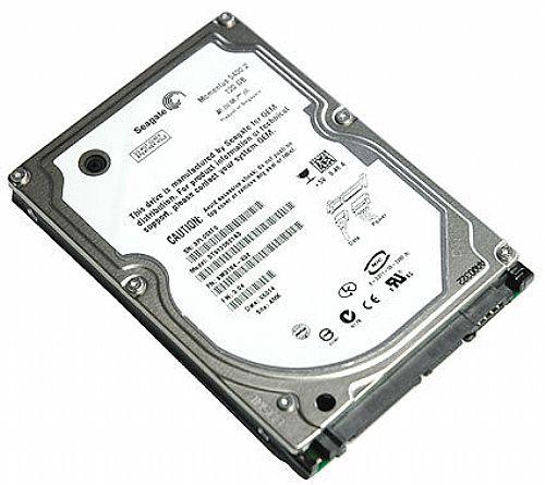 Ổ cứng HDD Seagate  500Gb SATA3 7200rpm