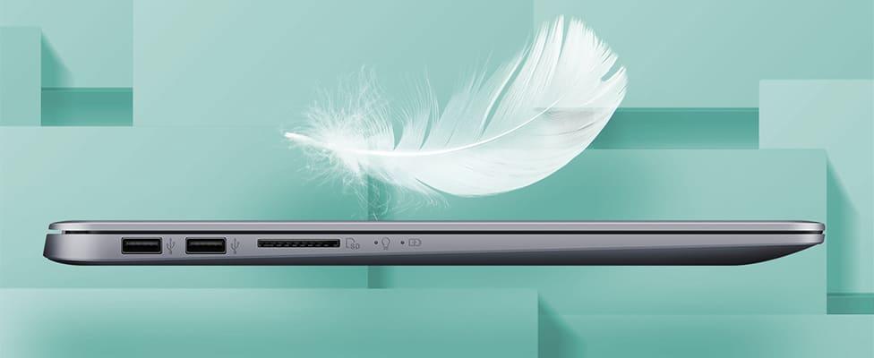 Đánh giá Laptop Asus X510UA - BR081: Thiết kế đẹp, hiệu năng mạnh mẽ hoàn hảo cho sinh viên