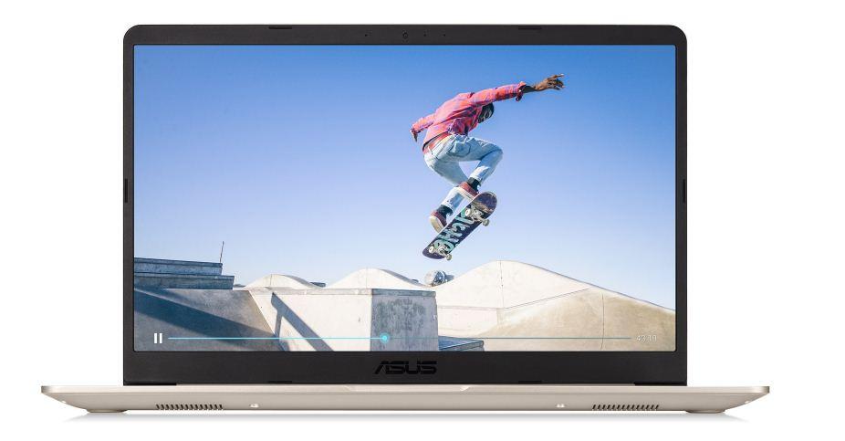 Đánh giá Asus S510UA: Laptop giá sinh viên, chất lượng vượt trội dành cho doanh nhân