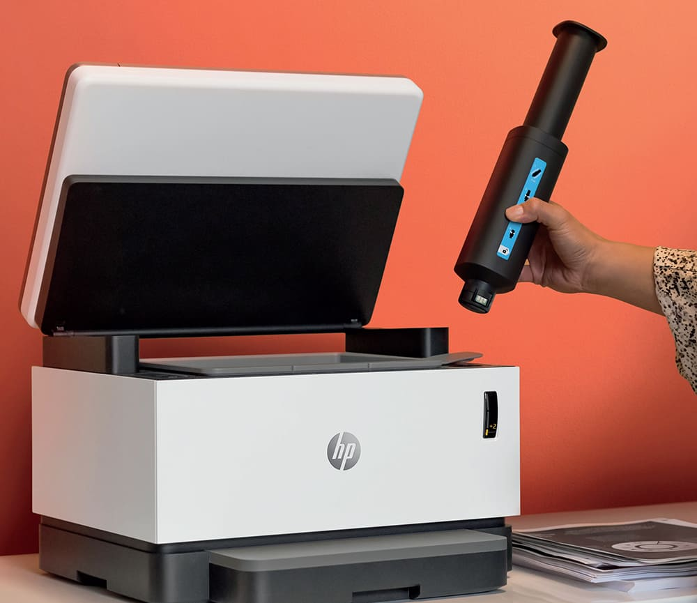 Máy in HP Laser Neverstop h2