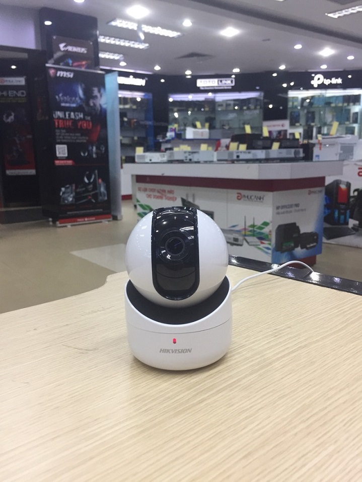 Camera IP wifi DS-2CV2Q01FD-IW 1MP