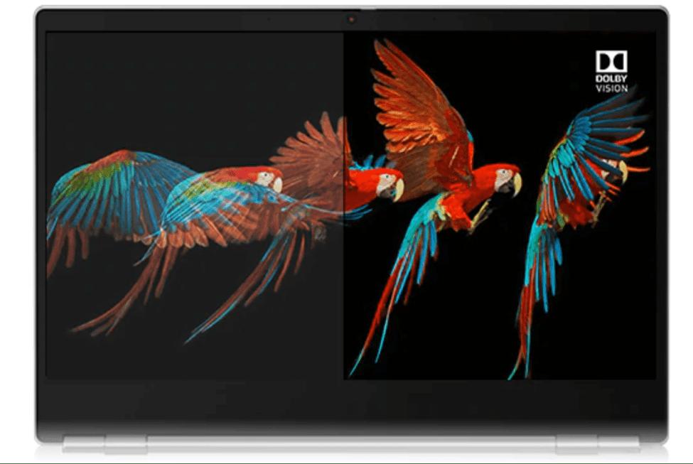 Lenovo ThinkBook 13s- Thiết kế siêu mỏng, nâng tầm doanh nghiệp